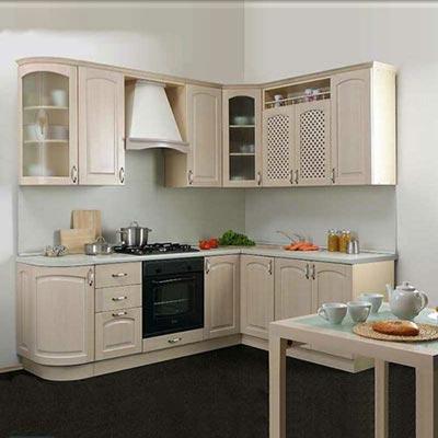 Кухня модульная #КБ3002