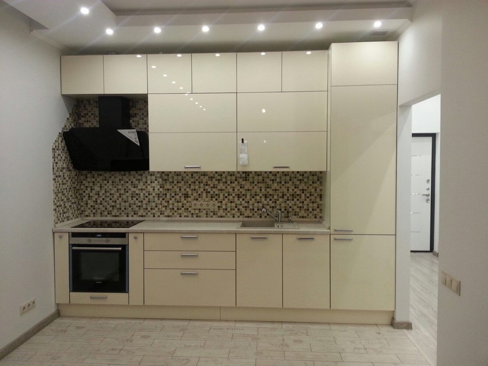 Кухня модульная м-1010