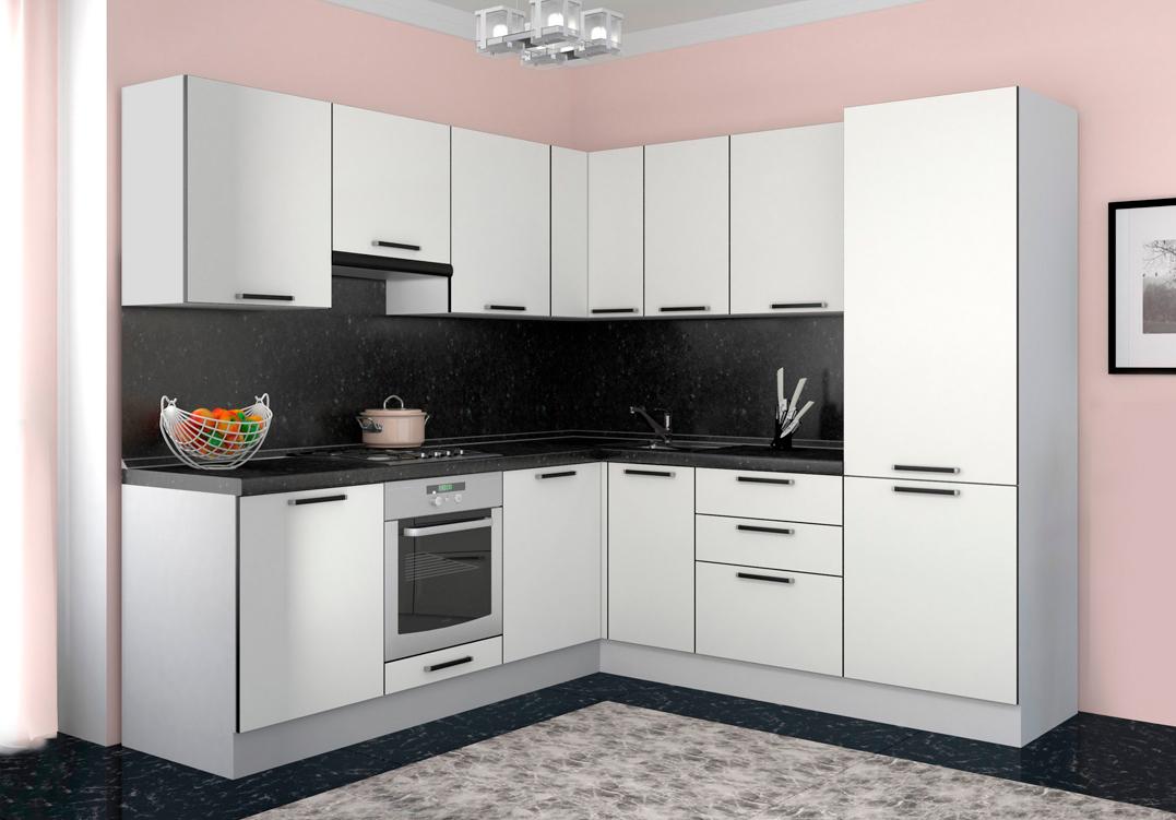 Кухня модульная м-1012
