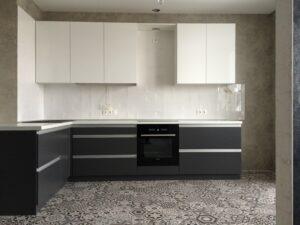 Кухня модульная м-1015