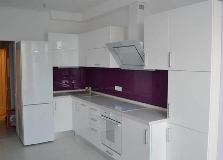 Кухня модульная м-1018