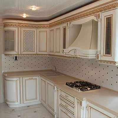 кухни из массива магазин в Москве
